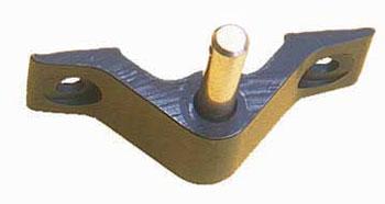Pintle 2 screw