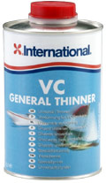 VC General thinners
