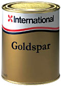 International goldspa