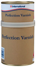 Perfection Varnish