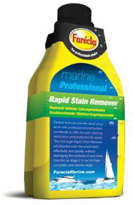 Rapid Stain Remover
