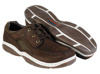 Performance Deck Shoe