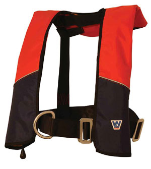 Wetline Lifejacket
