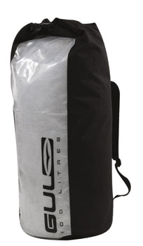 100L Heavy Duty Drybag and Straps