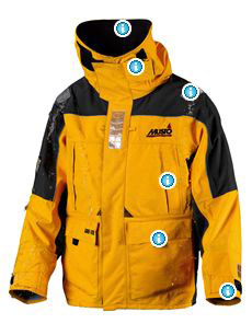 MPX Gore-Tex Offshore Jacket
