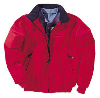Red Reef Jacket