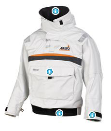 MPX Gore-Tex Offshore Race Smock