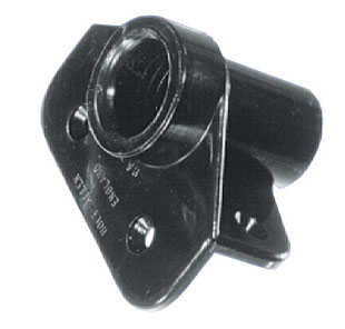 Side Mount Rowlock Socket