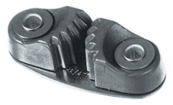 Dinghy Cam Cleat - Line Size 4-12mm