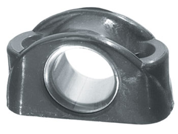 Bullseye Fairlead with Stainless Steel Liner 19mm