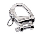 Lewmar snap shackle