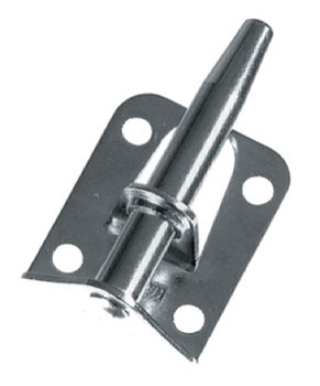 Transom Pintle 32mm