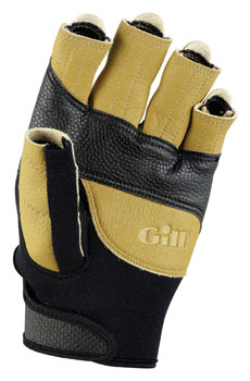 short finger Gill Gloves