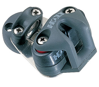 Large Swivel Lead with Composite Cleat