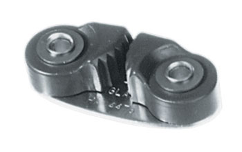 Mini Alloy Jaw Cam Cleat