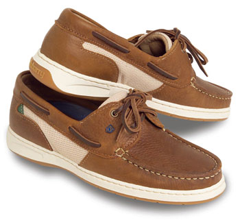 Regatta Brown Shoe