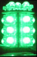 Green Navigation Light