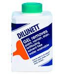Dilunett Gel Remover