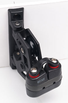 180 Degree Swivel Cleat