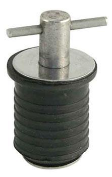 T handle plug