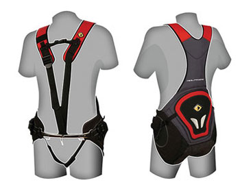 N/P Sailing Harness