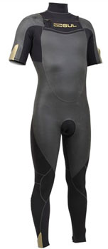 Delta Short Arm Suit
