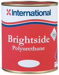 International Brightside Topside