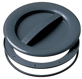 10 Medium Grey O ring Seal Hatch Cover 147mm