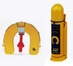 Quickbuoy Racing Buoy