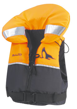 Salcombe Life Jacket