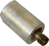 yanmar pencil anode