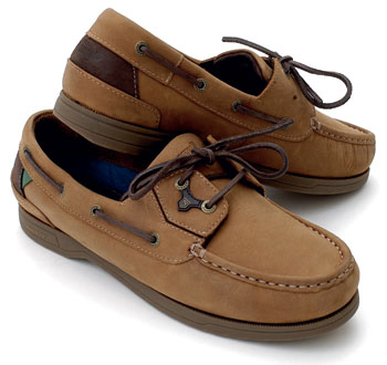 Dubarry Cruiser Shoe