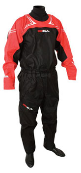 Force Dry Suit
