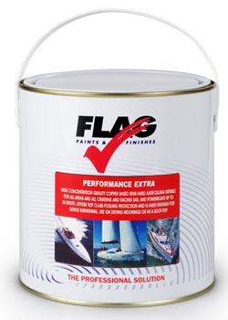 flag performance antifouling