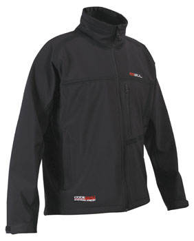 Code Zero Soft Shell Jacket