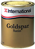 Goldspar Satin