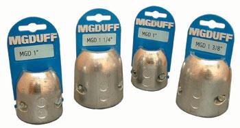 McDuff Anode