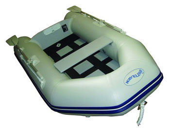 WavEco inflatable