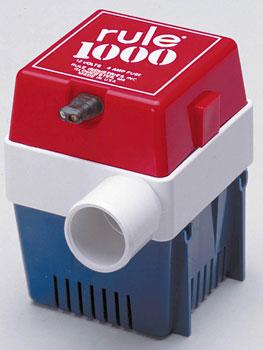 1000 bilge pump