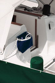 Halyard Storage Bag