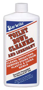 Toilet Bowl Cleaner