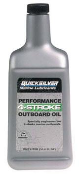 4 stroke oil