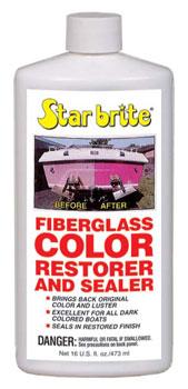 fibreglass color restorer