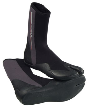 3mm Split Toe Power Boot