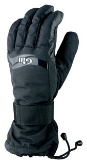 Helsman Gloves