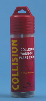 collision flare pack