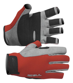 Winter Short Finger Glove