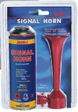 Gas horn set